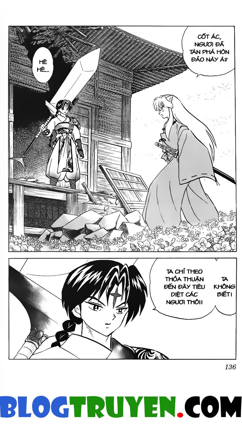 Inuyasha vol 26.8 trang 3