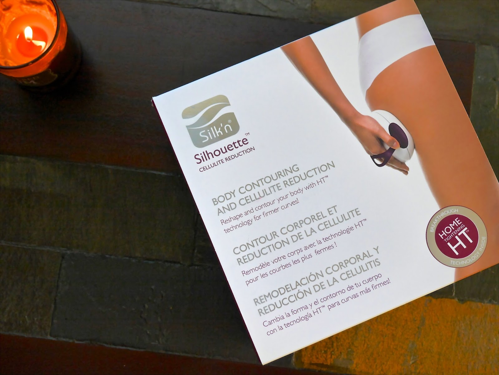 The Ultimate Body Contouring System
