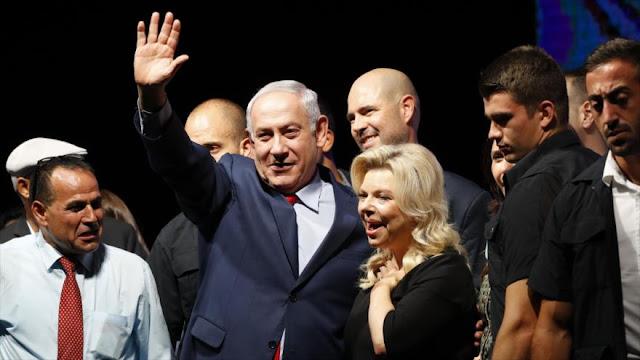 Caso 1000: Los Netanyahu exigían puros y champán a un millonario