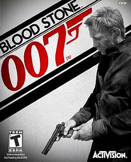 007 Blood Stone (PC) 2010