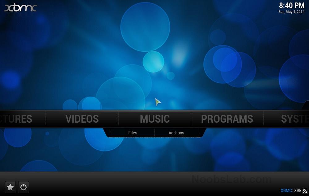 Linux Jukebox Software
