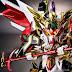 P-Bandai: SD Legend BB Mk-III Daishogun [Super Steel Ver.] - Release Info