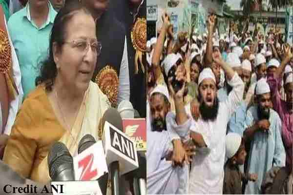 sumitra-mahajan-said-india-cannot-wear-burned-of-rohingya-muslims