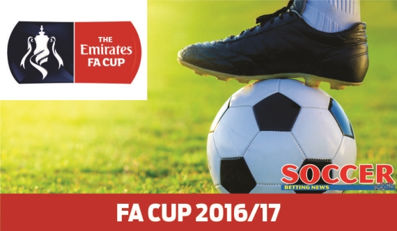 The English FA Cup fifth round kicks off this weekend with loads of great value on offer!
