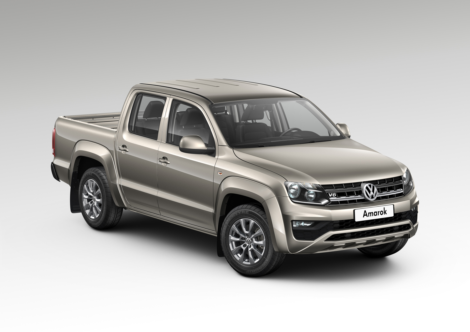 vw amarok may reach the united states carscoops. Black Bedroom Furniture Sets. Home Design Ideas