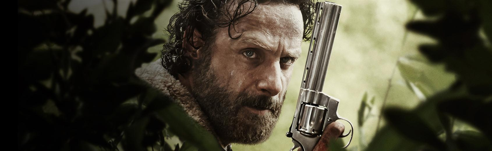 The Walking Dead Promo e sneak peek do episódio 5x07 - Crossed
