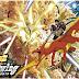 Pokemon EX Drawing Promo