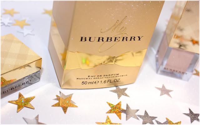 Parfum et maquillage Burberry - Les Mousquetettes©