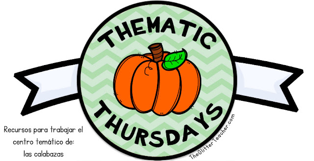 Thematic Thursdays: Calabazas