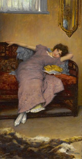 Victorian British Painting William Arthur Breakspeare