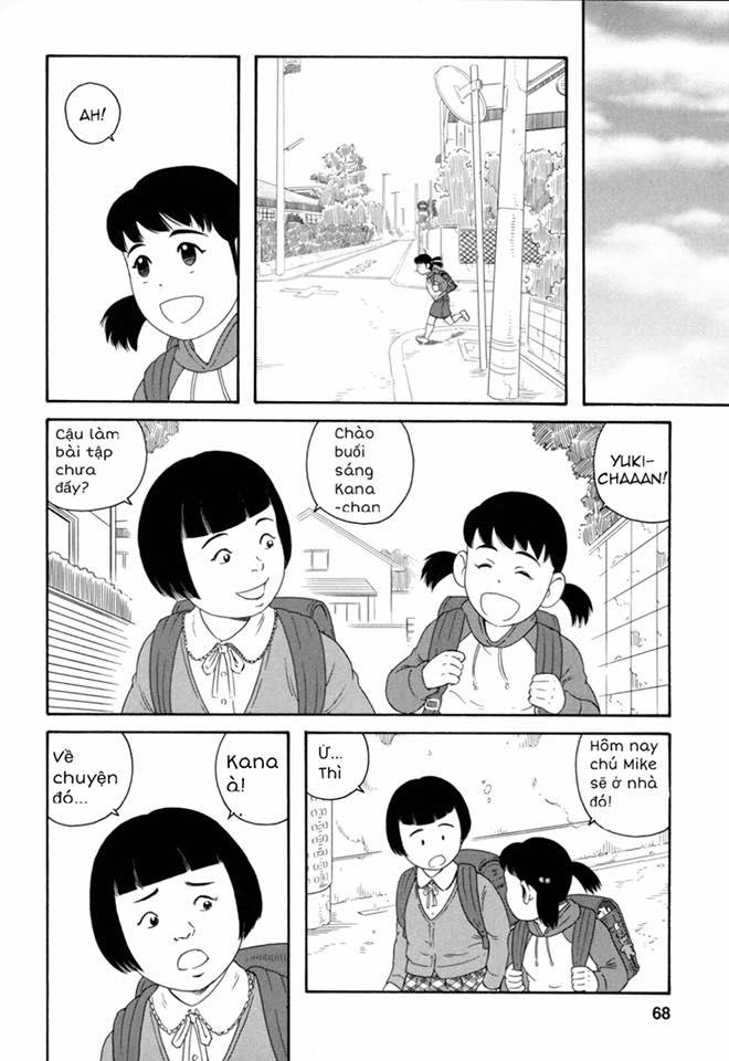 Người chồng của em tôi-Chap 10 Vol.2 - Tác giả Gengoroh Tagame - Trang 17