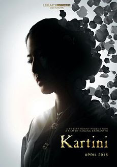 Download Film Indonesia Terbaru Kartini (2017) Full Movie Gratis
