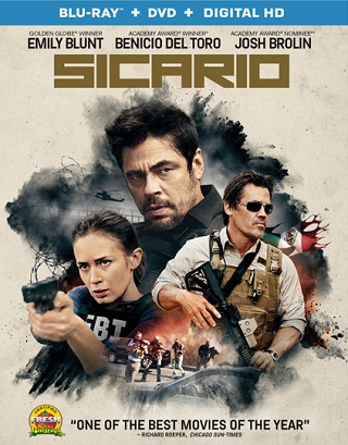 Sicario 2015 English 350MB BluRay 480p Full Movie Download Watch Online 9xmovies Filmywap Worldfree4u