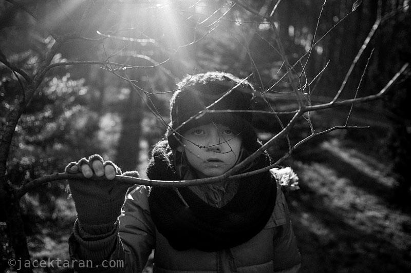 jacek taran, fotograf krakow, zdjecia dzieci, fotografia dzieci, fotografia artystyczna, dziecko, krew