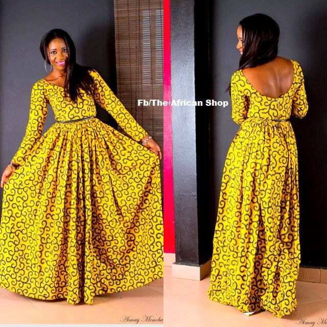 Popular Fashions African Dresses Fashion African Women Dresses Cute Dresses
