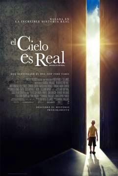 descargar El Cielo es Real, El Cielo es Real español