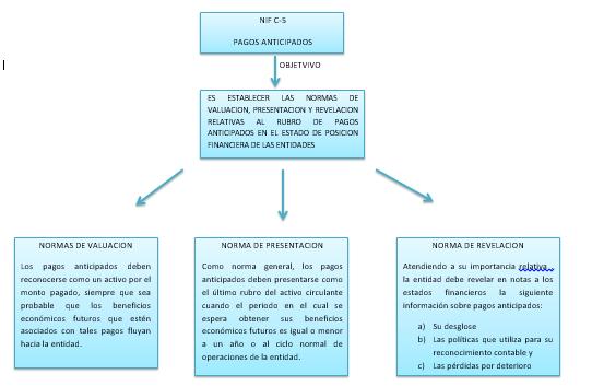 Normas de Informaci n Financiera Resumen NIF A-3