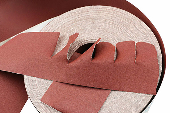 Những điều cần biết về giấy nhám