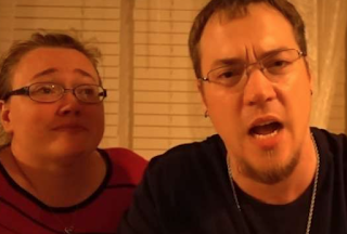 2 Kids Removed From Md. Home Of 'DaddyOFive' YouTube Parents