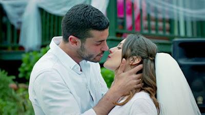 مسلسل علاقات المتزوجين, شبكة العاشق, مسلسلات تركية