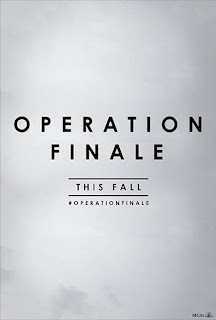 Operation Finale - Poster & Trailer