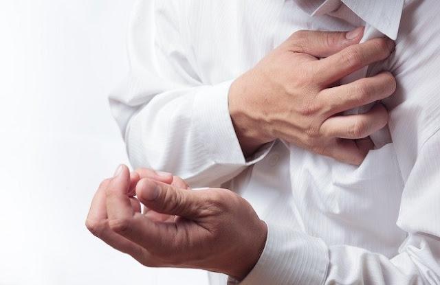 Ciri-ciri Jantung Lemah dan Penyebabnya