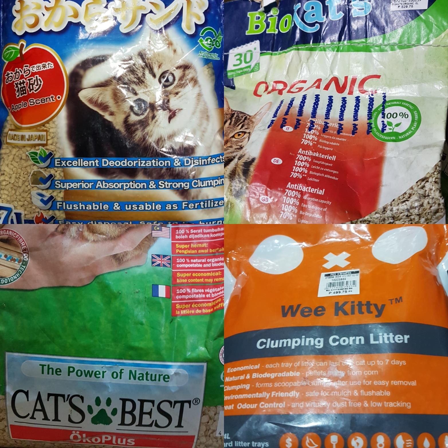 Flushable Cat Litter Brands Australia