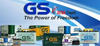 Lowongan Terbaru ASTRA GROUP untuk lulusan SMK PT GS Battery