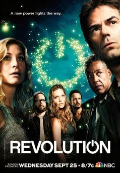 Download Revolution 2ª Temporada Legendada