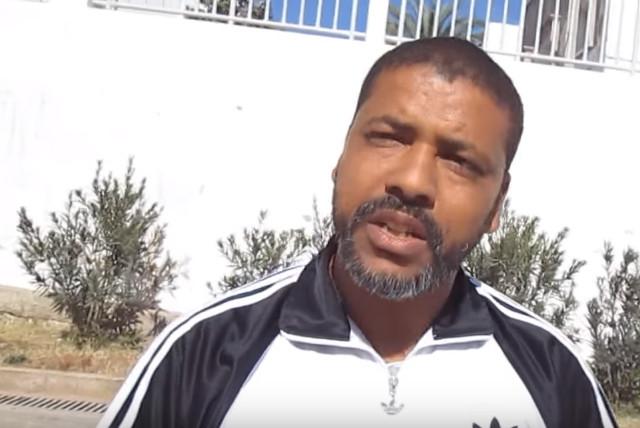 الرياضة البرحيلية - تصريح عبد الحق ايت الحاج الملقب ب جريدة رئيس رشاد اولاد برحيل لكرة اليد