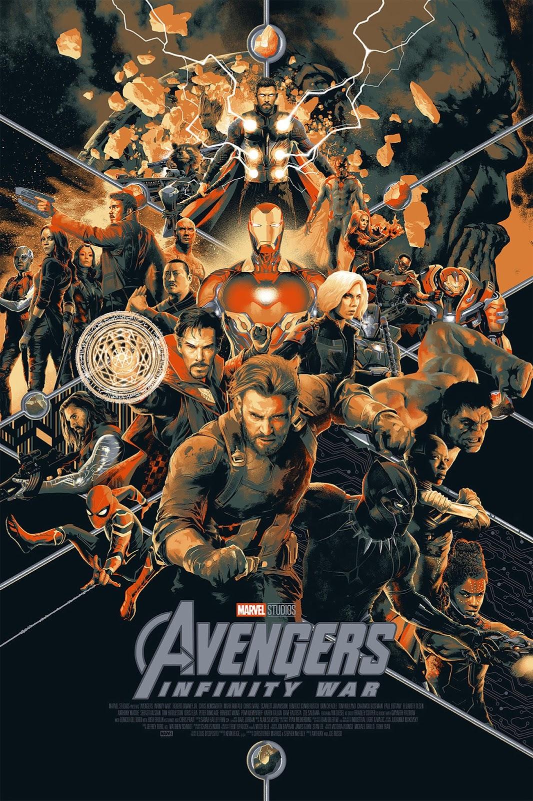 Comics Self-Conscious X-men Wonder Woman Avengers Artist Tyler Kirkham Signed Avengers Art Print 2 Set Original Comic Art