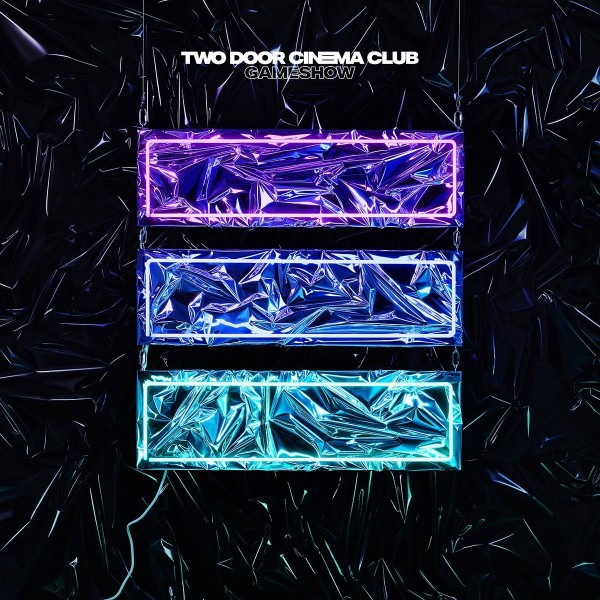 Two Door Cinema Club - gameshow portada album