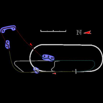 Jadwal dan Hasil Formula 1 Satu One Monza Italia 2017 F1