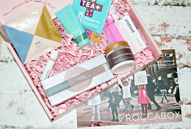 Roccabox - March Edition
