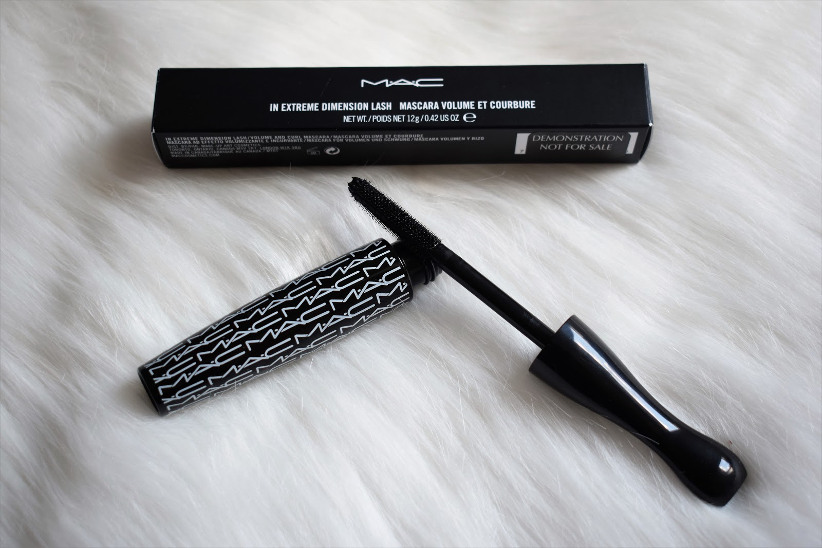 MAC In Extreme Demension Lash Mascara