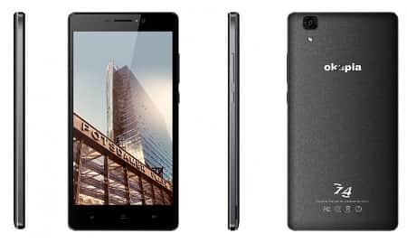 Okapia Z4 Smartphone
