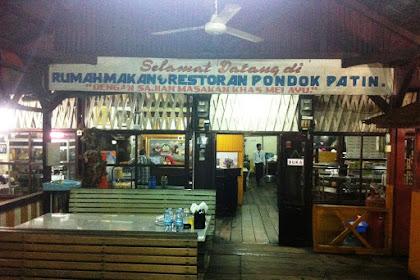 Lowongan Kerja Pekanbaru : Rumah Makan Pondok Patin H.M.Yunus April 2017