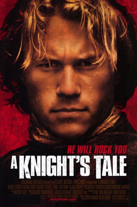 A Knight's Tale (2001) อัศวินพันธุ์ร็อค