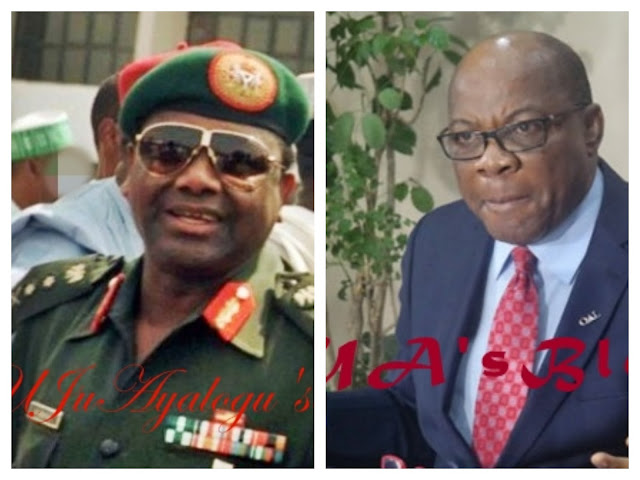 How Abacha brutally drove through human barricade, killed 120 June 12 protesters in Lagos - Agbakoba
