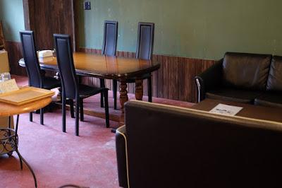 鳥取の自家製天然酵母のパン屋タルマーリー ビアカフェ