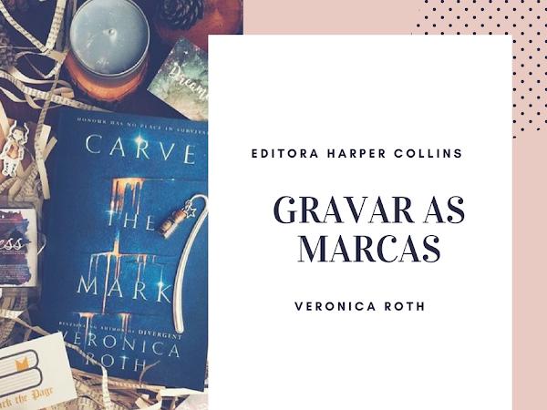 | Review | Gravar as Marcas de Veronica Roth