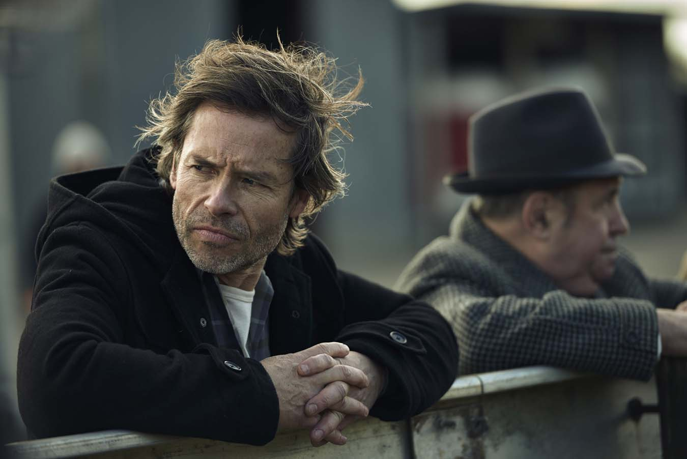 Jack Irish Guay Pearce