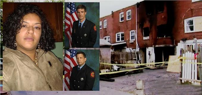 Juez impone US$6MM de fianza a dominicana acusada por muertes de bomberos en Delaware