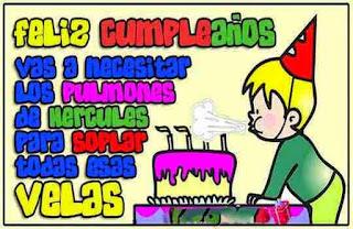 Imagenes De Cumpleaños Para Niños 1