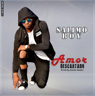 Salimo Boy - Amor Descartado (2018) [DOWNLOAD]