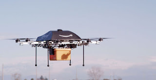 Amazon Prime Air image