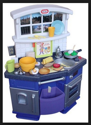 kitchen set ideas