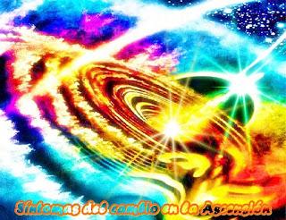 Para hablar de los síntomas de cambio en la Ascensión, nos referiremos como experimentan la transmutación, dentro del despertar los diferentes tipos de Semillas Estelares y Portadores de la Luz.
