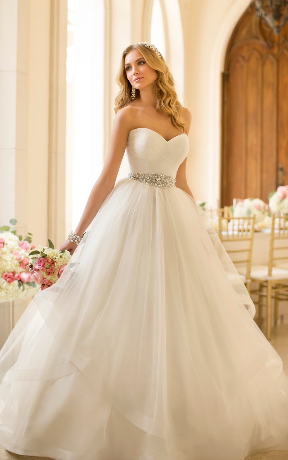 Wedding dresses by DressesFirms.co.uk