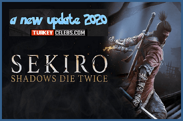 Sekiro shadows die twice will have a new update 2020